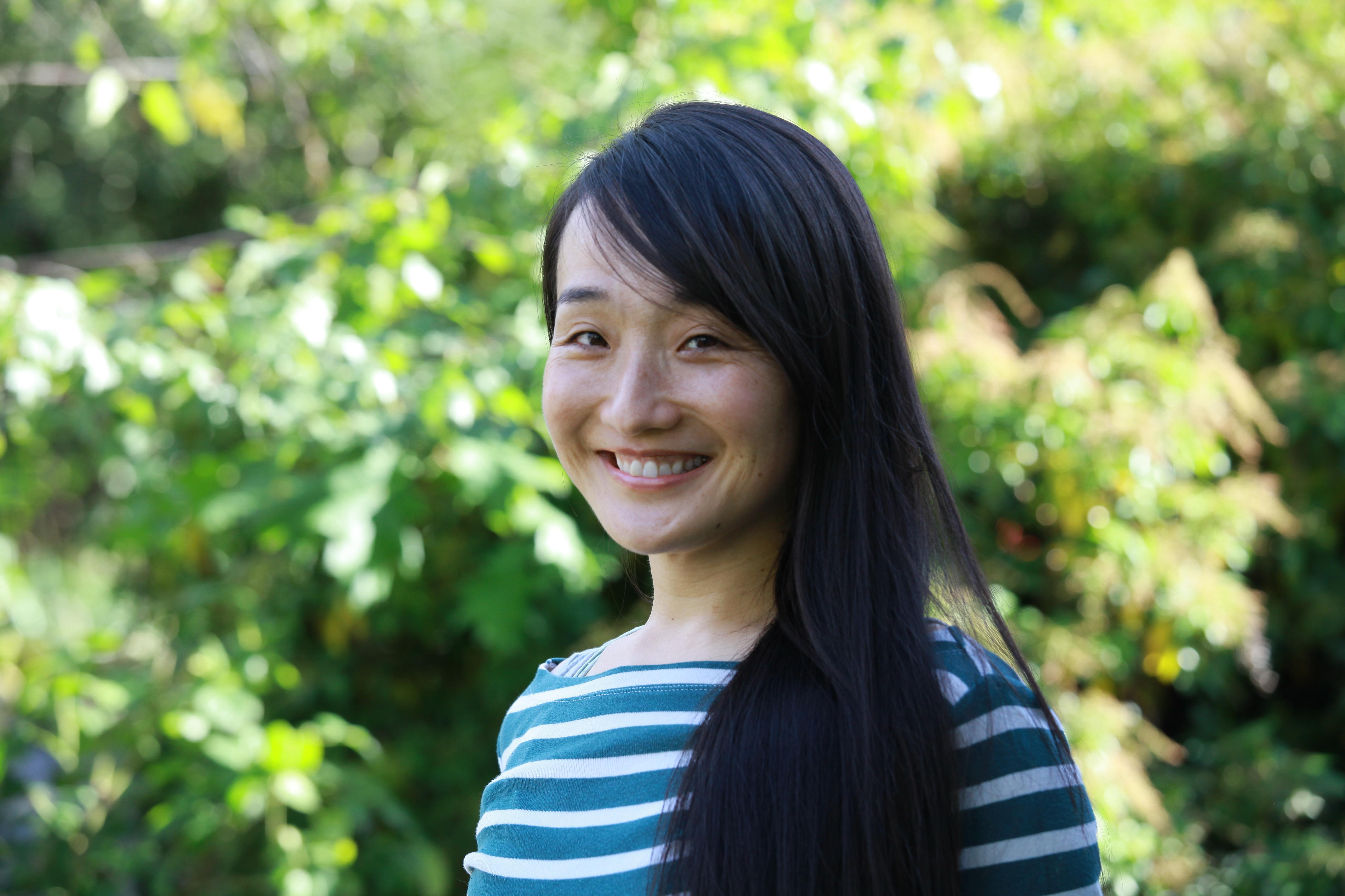 Ryoko Yamazaki Photo